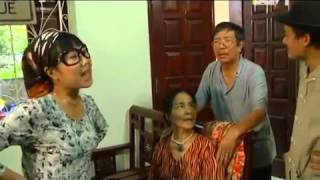 Hài   Nhà cho thuê, Chiến Thắng, Hương Tươi, Tập 7     Nha cho thue Chien thang Thu Huong 7