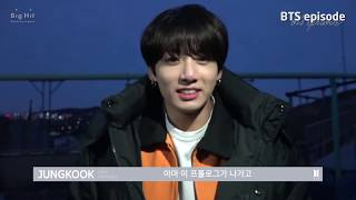 "[VOSTFR] EPISODE BTS ""'Euphoria""   Theme of LOVE YOURSELF 起 Wonder' tournage"