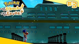 ¡ESTO se COMPLICA! - Pokemon Lets GO Pikachu / Eevee