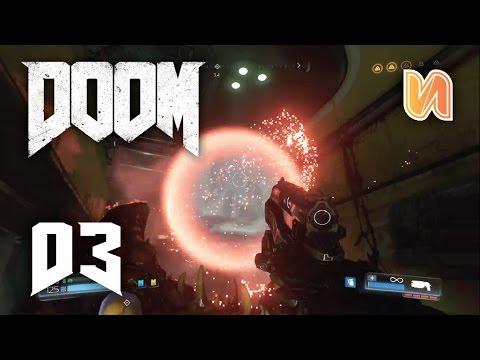 Preventing a Meltdown | Doom (2016) Ep 03