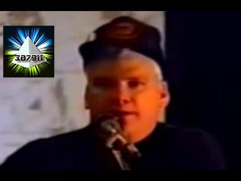 Phil Schneider 🎤 Last Lecture Dulce Conspiracy UFO Underground Base 👽 Secret Grey Alien Agenda