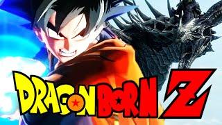 Dragonborn Z