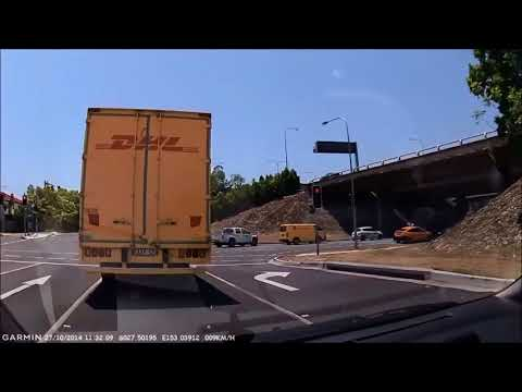 The ultimate Australian bad drivers compilation 2 Dash Cam Owners Australia