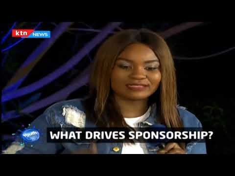 What drives the sponsorship culture? |Youth cafe
