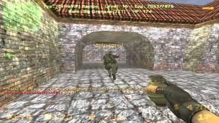 1 Díl ze Hry Counter Strike 1.6 Rissyyy/w Skiler125cz