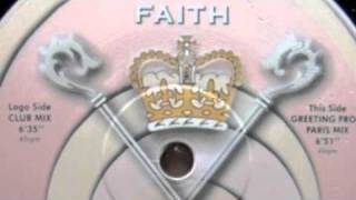 King Arthur - Faith (Club Mix)