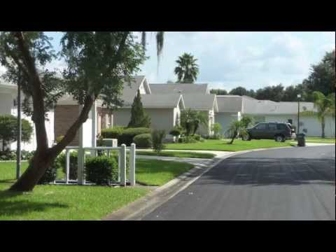 Lakeland FL Homes for Sale - Silver Lakes 55+ Active Adult Community