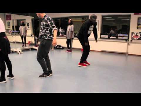 Keron Proverbs Choreography - SHASH'U -...