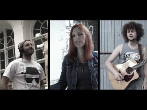 "KANSAS - ""Point Of Know Return"" (ACOUSTIC COVER by Melanie Mau, Martin Schnella & Leo Margarit)"