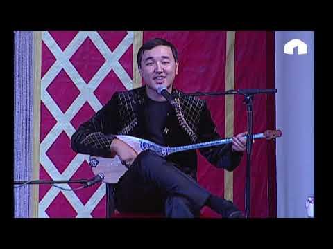 Жандарбек Булгаков & Шайлообек Отунчиев/ Жарым финал/ Айтыш 2019