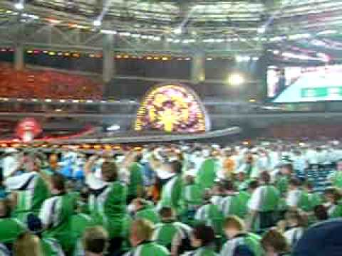 special olympics world summer games china 2007  no 4