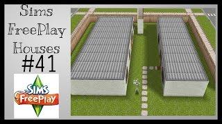 sims freeplay park