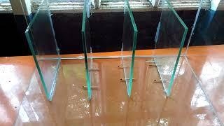 #2  #Аквариум #своими #руками  Как правильно #сделать #аквариум для #петушков  П