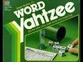 Bower's Game Corner: Word Yahtzee Review