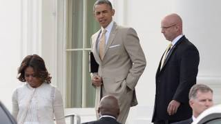 What Obama Just Did Shows He Still Thinks He's President- Rules Don't Apply To Him