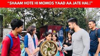 What Delhi Thinks About Momos | Public Hai Sab Janti Hai | JM Jeheranium