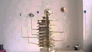 Build A Model Solar System,buy mechanical orrery