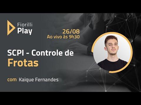 SCPI - Controle de Frotas