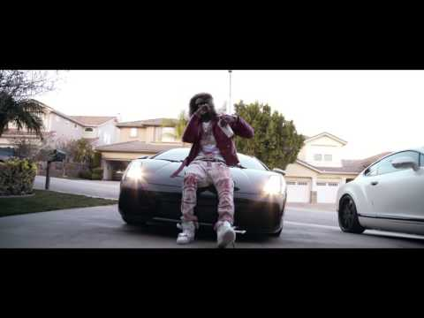 Soulja Boy - Drop The Top (Official Music Video)