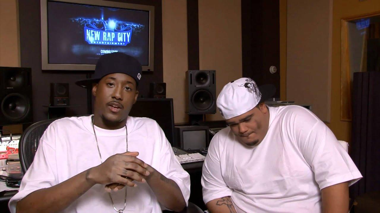 Download New Rap City EPK