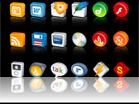 Top 30 Free Icon Packs for Android Phone & Tablet