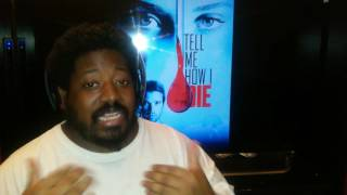 Video Tell Me How I Die 2016 Cml Theater Movie Review download MP3, 3GP, MP4, WEBM, AVI, FLV Desember 2017