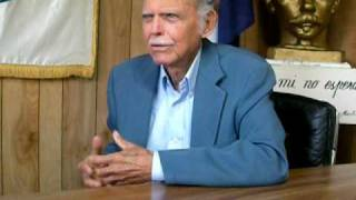Huber Matos on the Cuban Revolution  January 4, 2009