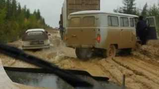 Download Video The Worst Road In Russia, Maybe In the World MP3 3GP MP4