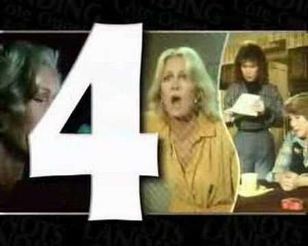 Knots Landing Menu Dvd Season 8