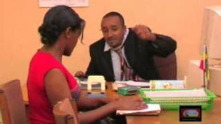 Ethiopian Comedy -- Filflu Part 1