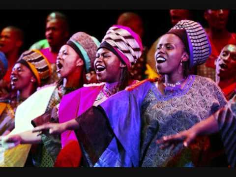 Lean On Me - Summertime Gospel Choir