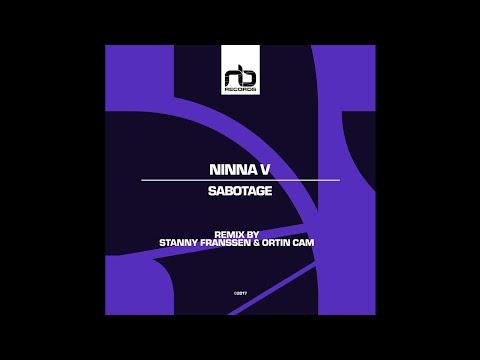 Ninna V - A Message To An  Alien (Original Mix) [NB Records]