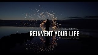 Reinvent your Life - Charles Bukowski thumbnail