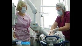 Детям с особенностями развития будут бесплатно лечить зубы под общим наркозом