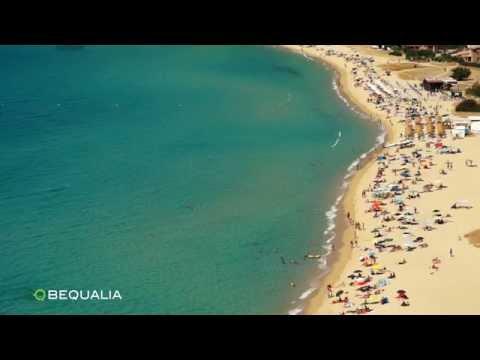 Sud Sardegna: la spiaggia di Solanas