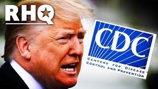 """CDC Officials: Trump """"Muzzled"""" Us"""