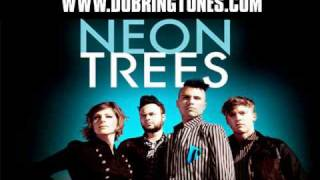 Neon Trees - Love And Affection [ New Video + Lyrics + Download ]