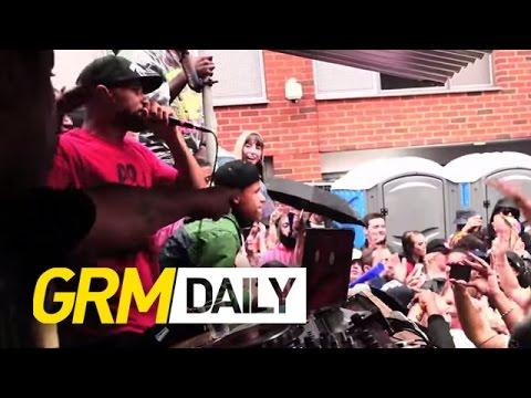 Meridian Dan Shuts Down Notting Hill Carnival 2014 [GRM Daily]