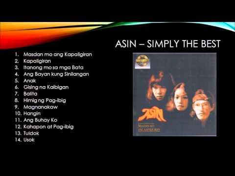 Best Of ASIN
