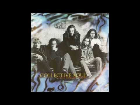Collective Soul - The World I Know (Radio Edit) HQ
