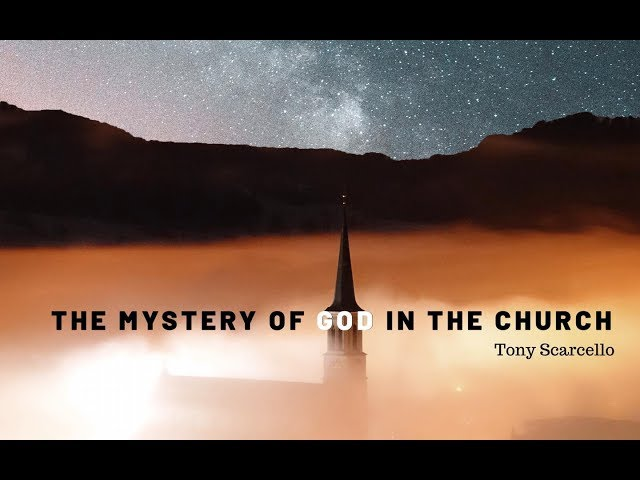 The Mystery of God in The Chuch