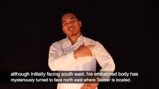 Thank You His Holiness - Tenzin Dawa Tsona