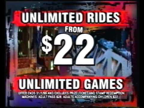 Sega World [Dec 1998]