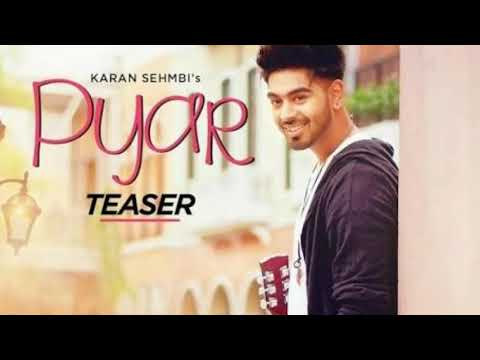 Pyar Ringtone | Karan SehmbiI | Best ringtone