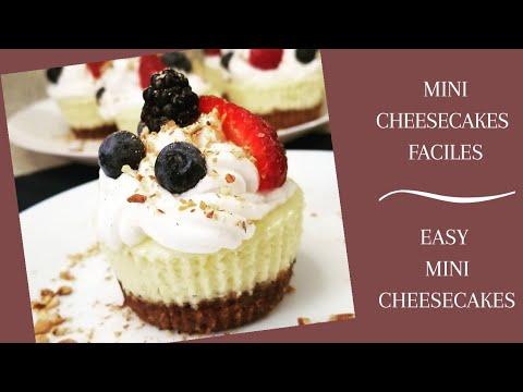 mini-cheesecakes-faciles*****easy-mini-cheesecakes