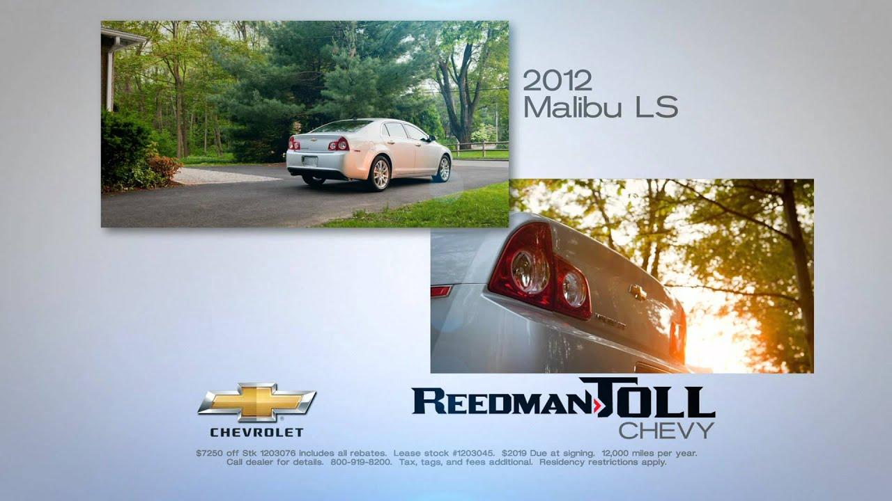 Reedman Toll Chevy >> Reedman Toll Chevy 30 Feb 2012 Proof