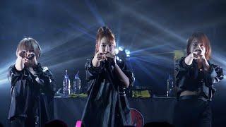AYUMIKURIKAMAKI「BOKURA NO KUMADAMASHII〜BLACK & WHITE VALENTINE TOUR〜」<BLACK SET >(For J-LODlive)