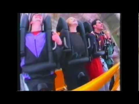 Drayton Manor - Old Souvenier Video 1994