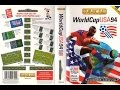 World Cup USA 94 -  Sega Mega Drive (Genesis)