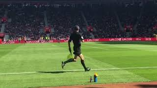 Southampton vs Chelsea Vlog Heart Break!
